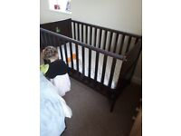 2in1 COT-BED