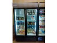 Scan fridge