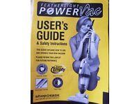 Featherlight Bagless Power Vacuum * Brand New Unused *