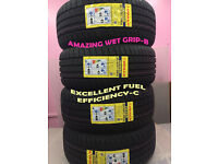 4*225 45 17 94 W OPAL 4 TYRE'S INCLUDING FITTING BALANCING ONLY £ 130 NEW TYRE'S 2254517