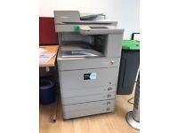 Photocopier Canon C5030