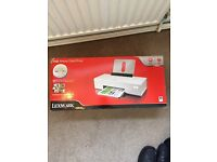 Lexmark wireless printer