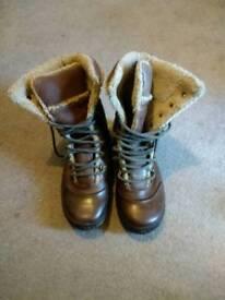 Timberland Boots UK size 7