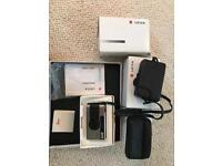 Leica minilux kit with extras