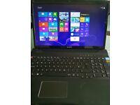 Sony Vaio i7 Fast Laptop - 1TB/8GB RAM/HD/Bluray 17.3 Inches
