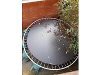 2 big trampolines for whole family (£45 for both)