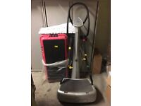 Power Plate - My3 Vibration Plate with Stepper