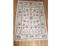 New Persian rug KELIM 100% wool200cm X 150cm suit for modern or clasic decoration only £89.00