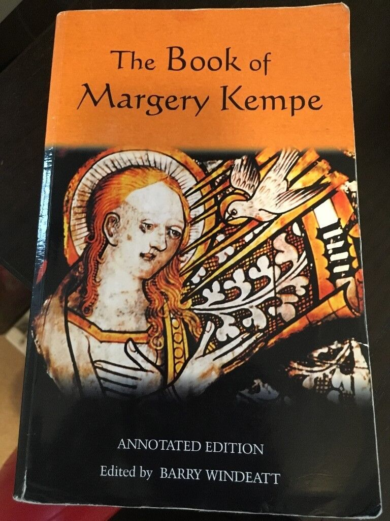 The Book of Margery Kempe: Annotated Edition (Barry Windeatt) - Used