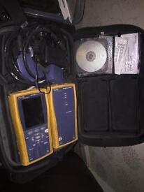 Fluke DTX - PLA002s