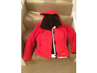 Women's Peak Performance Ski Jacket