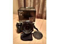 *Nearly New* Panasonic FZ2000/FZ2500 with 2 Batteries and ND Filter