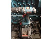 Bosch GSB 18-2-LI