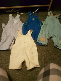 boy 0-3 months clothes