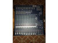 Yamaha MG166cx-usb mixing desk