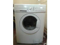 John Lewis washing machine (delivery available)