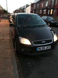 Ford C-max 1.8tdci , Very good condition , Service history