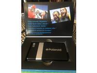 Polaroid Pogo instant photo printing 🧡💚💙❤️