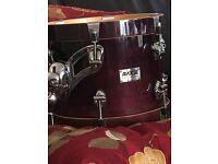 Ayotte Custom Drum kit