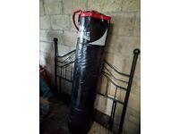 5ft Punch Bag