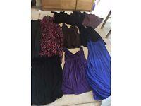 Massive Ladies Summer holiday bundle size 12