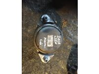2010 MERCEDES C220 CDI ENGINE MOUNTING GOOD CONDITION EACH £30