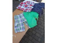 Boys shorts, fit 6yr old