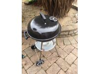 Kettle bbq barbecue