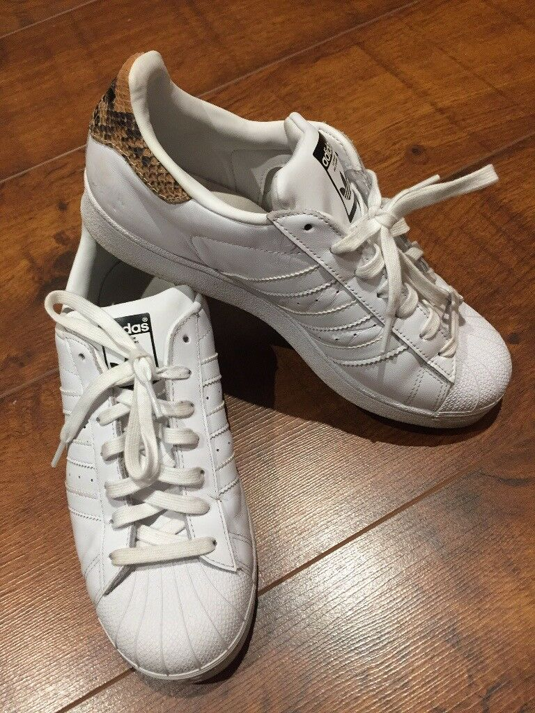 adidas ladies trainers size 7