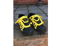 Magic cross max mtb shoe