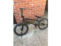Custom we the people bmx bike for sale or swap