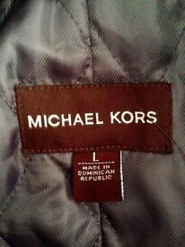 Michael Kors Mens Coat. Large. Excellent condition