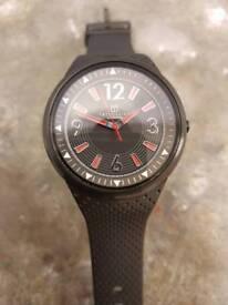 Tateossian London racing time black watch