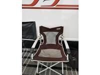 Large vango camping chairs
