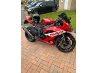 Kawasaki ZX6R Dream Machine Racing Replica