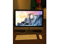 "iMac 27"" 2012 model *superb condition* £700!"
