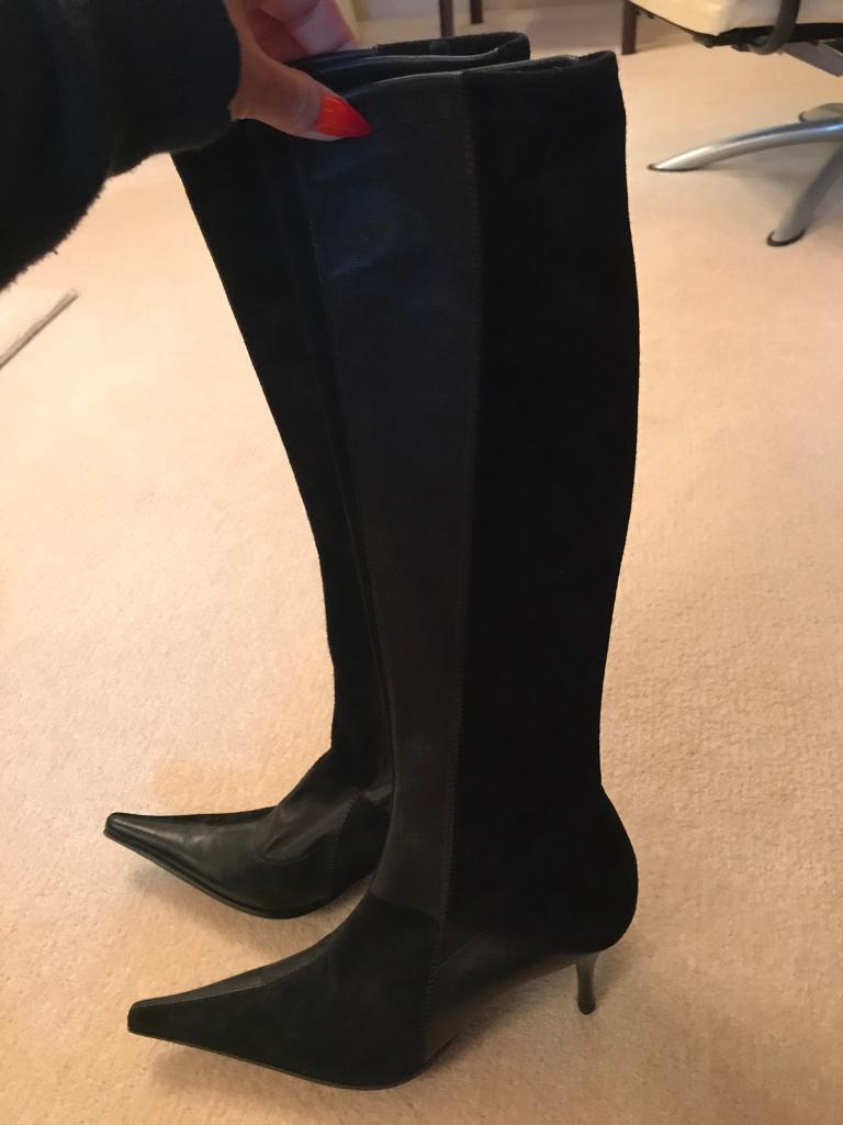 Womens boots baldininiin Leckwith, CardiffGumtree - Womens baldinini boots brand new paid £400 want £35 for them never worn Size 37 Grab a bargain