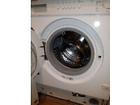 Integrated Bosch Washing Machine - 7Kg Top of Range