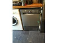 Hotpoint Aquarius Condenser Tumble dryer- Excellent condition