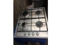 Cata gas hob very clean and fully working £70 free delivery