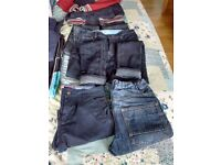 10-11,11_12 boys clothes