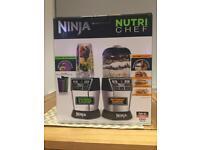 Nutri Ninja Nutri Chef Smoothie Soup Chopper etc