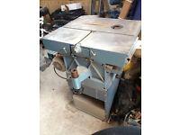 Universal Woodworking Machine - Sumaco Zinken Compact