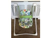Graco Baby Delight Swing Chair