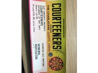 Courteeners - Old Trafford