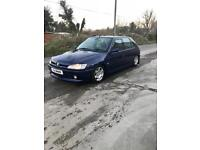 2001 306 1.9D For Sale, just Out Of Mot