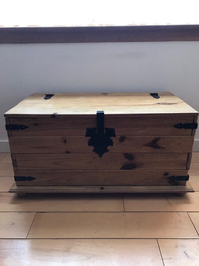 Box/storage unitin Bridge of Don, AberdeenGumtree - This is a box/storage unit for sale, it is in good condition and is ideal for storing things