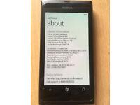 Nokia Lumia 800 Black 16GB o2