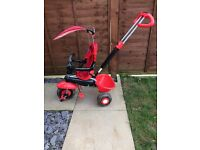 Child's Smart Trike for sale
