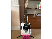 Fender Mexican Telecaster in mint condition